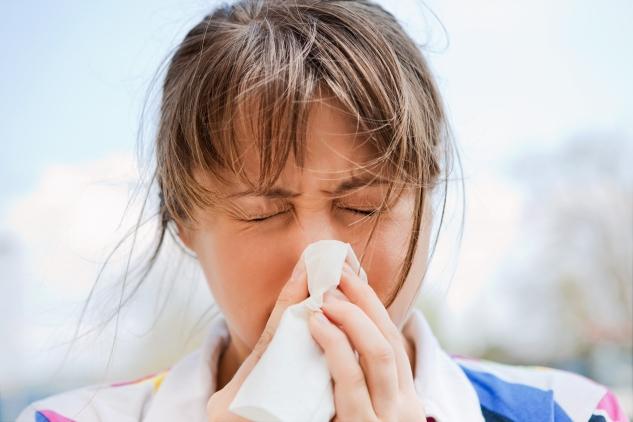 Aminek nem örülnek az allergiások
