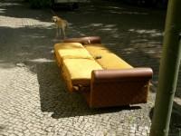 kanapé lomtalanítás