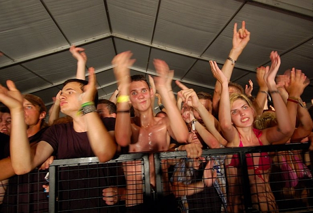 Százötven fellépő az idei Rockmaratonon