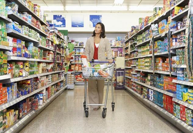 Gyorsult a kiskereskedelmi forgalom növekedése