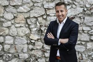 Mojzes Tamás a Fidesz siklósi polgármester-jelöltje