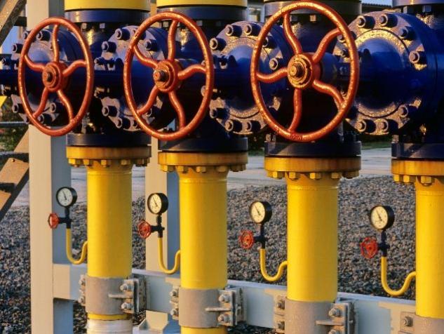 Ukrajnának nem kell több orosz gáz