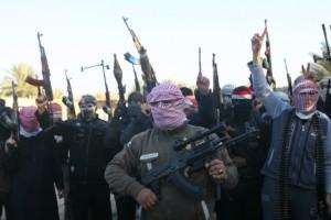 Iszlám kalifátust kiáltottak ki