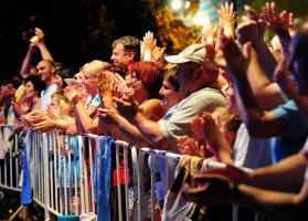 Több tucat program várja nyáron a vendégeket