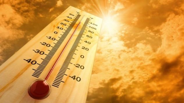 Mit gondol, hol dőlt meg az országos melegrekord?