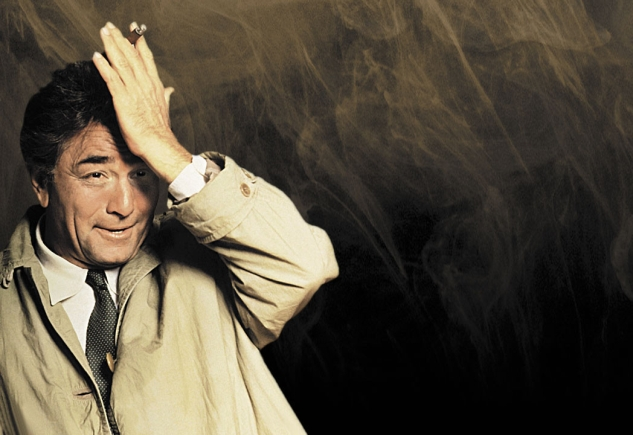 Napi Columbo: a feleség