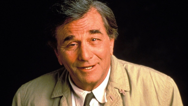 Napi Columbo: a szeme sem áll jól