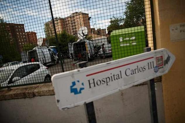 Meghalt az európai Ebola-beteg