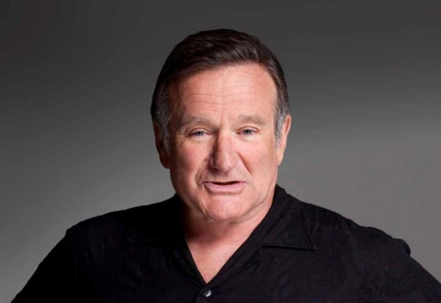 Meghalt Robin Williams