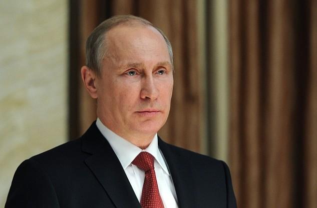 Putyin embargóval keményített be