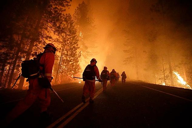 Jön a tavaszi erdőtüzek időszaka – változtak a tűzgyújtási szabályok