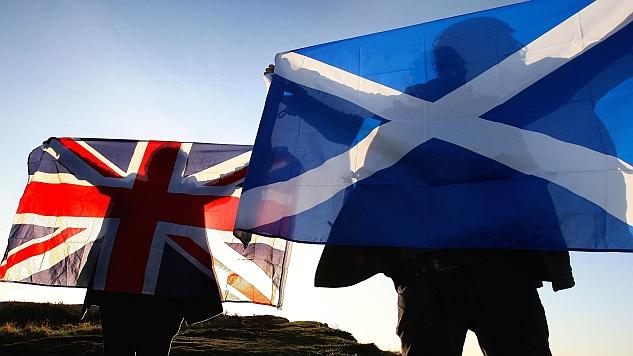 Keserves csalódás – nem lesz önálló Skócia