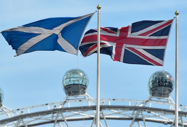 Megkezdődött a Skót elszakadásról szóló népszavazás