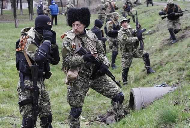 Nem bíznak az ukrán tűzszünetben