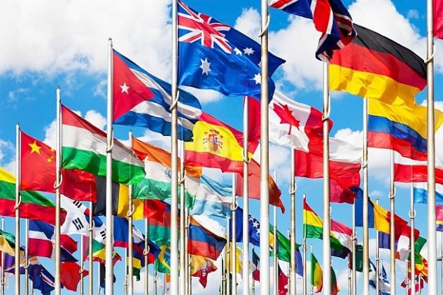 Megkezdi működését az ENSZ, fekete nap a tőzsdén