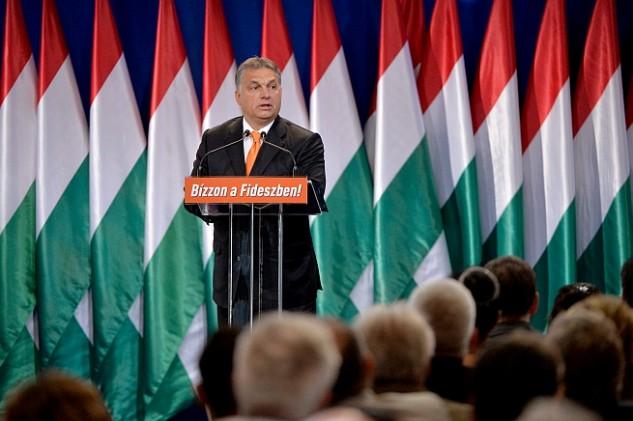 Orbán: példátlan, lefegyverző a győzelem