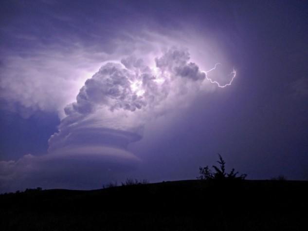 Károkat is okozott a vihar