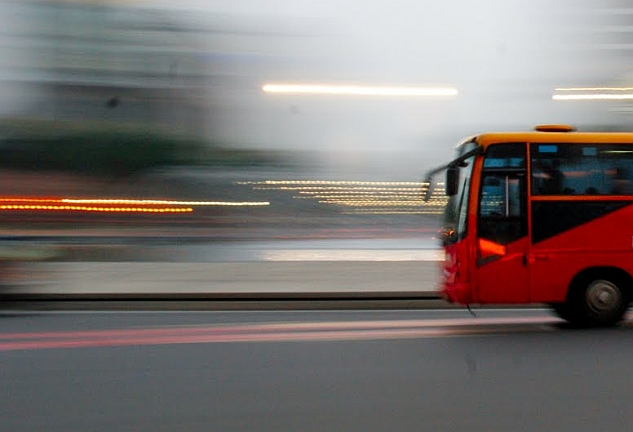 Tizenhat új busz érkezik a megyébe