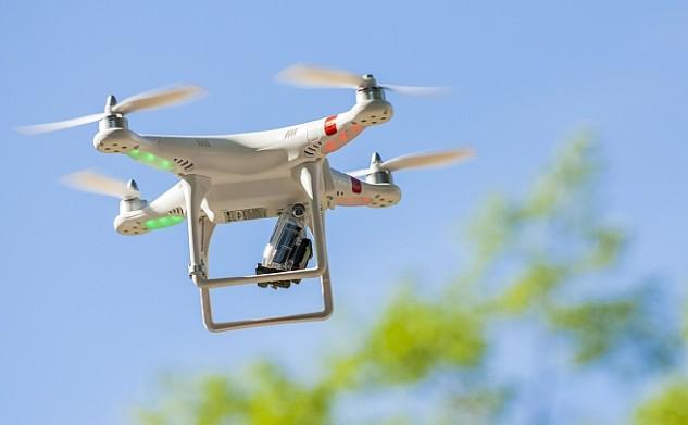 Jön az illegális drónhasználat