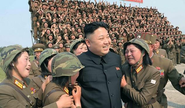 Hova lett Kim Dzsongun?