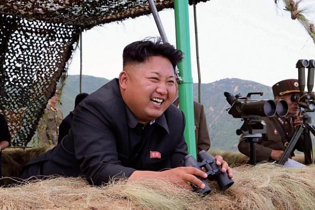 Észak-Korea atomrobbantásokkal fenyegeti az ENSZ-t