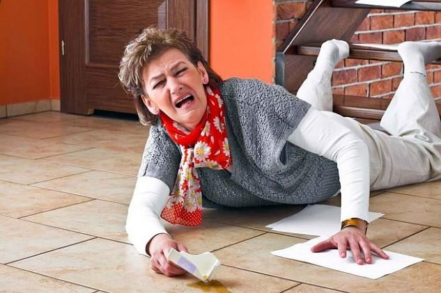 Miért kell foglalkozni az időskori balesetekkel?