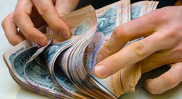 DRB-botrány: a nyugdíjak postán jönnek