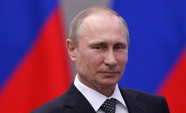 Putyin neonácikat lát Európában