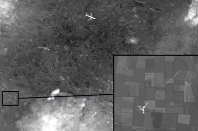 Oroszok szerint vadászgép lőtte le az utasszállítót