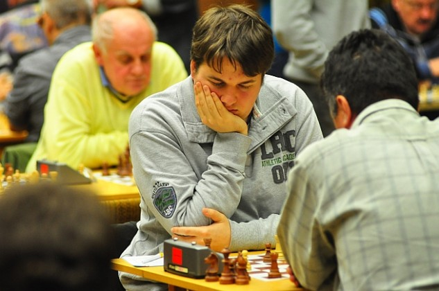 Rövidhír: több mint 80 sakkozó méri össze tudását