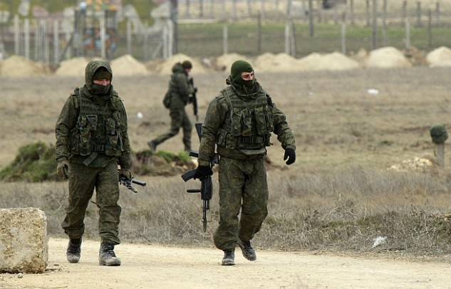 A NATO is befeszült az oroszokra