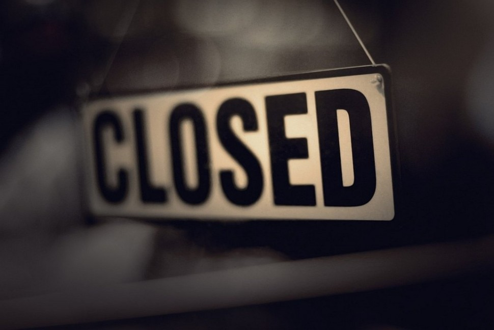 Szigorítás hétvégére – minden harkányi üzlet bezár