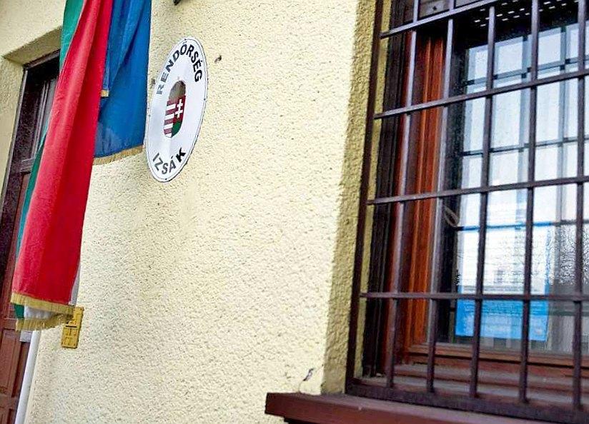 Életfogytiglant kapott a románt agyonverő Bács megyei rendőr