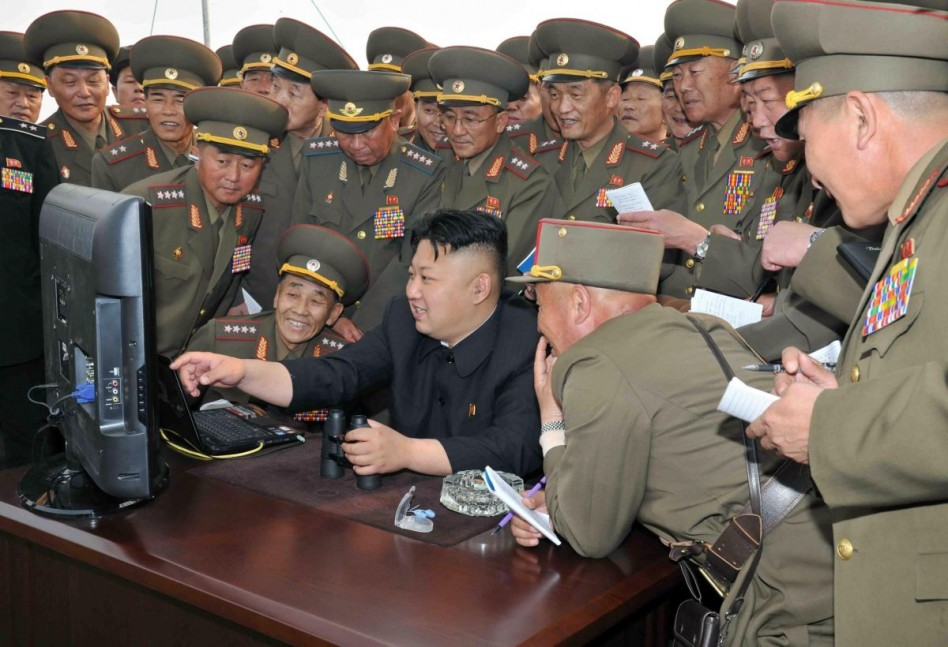 Észak-Koreát vádolhatja Amerika a Sony szervereinek támadásával