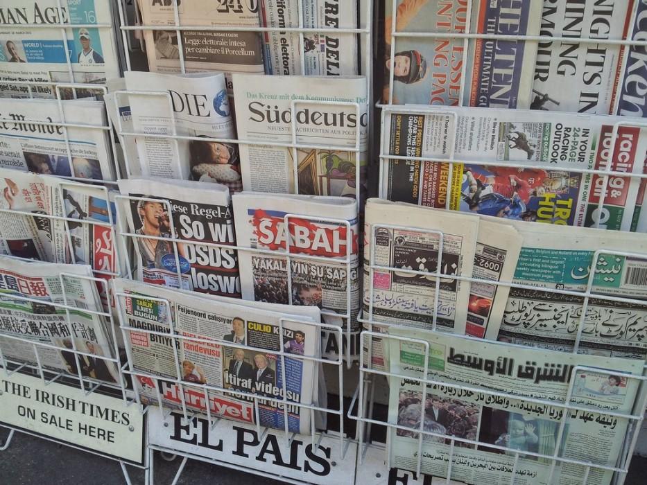 Külföldi sajtó Magyarországról