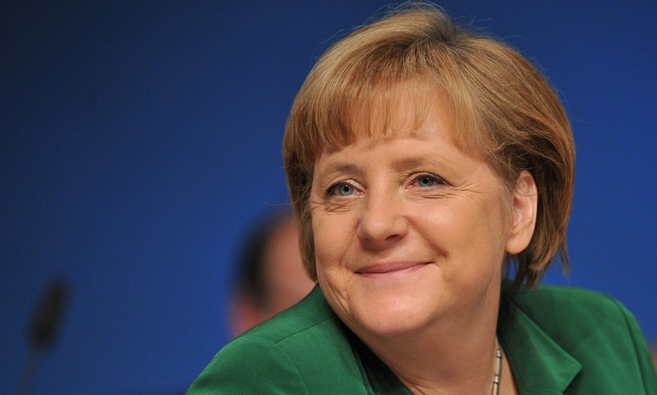 Angela Merkel lett a legbefolyásosabb, Lady Gaga kiesett a százból