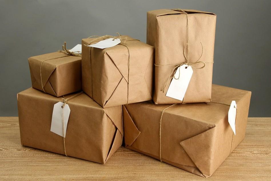 Ha csönget a postás, ezt a pakkot át ne vegye!