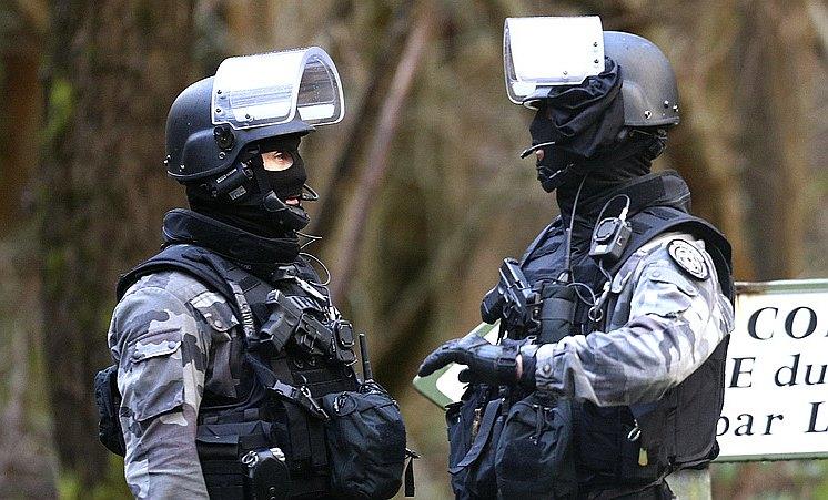 Több ezer fegyverest mozgósítanak Brüsszelben