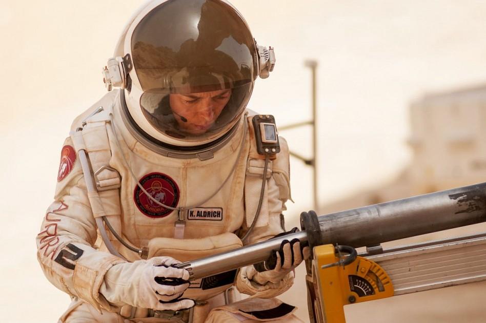 Egy estét megér, de kukoricát ne pattogtasson: Az utolsó nap a Marson