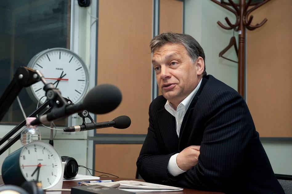 Orbán: 40 százaléknál is feljebb lehet nyomni a minimálbér-emelést