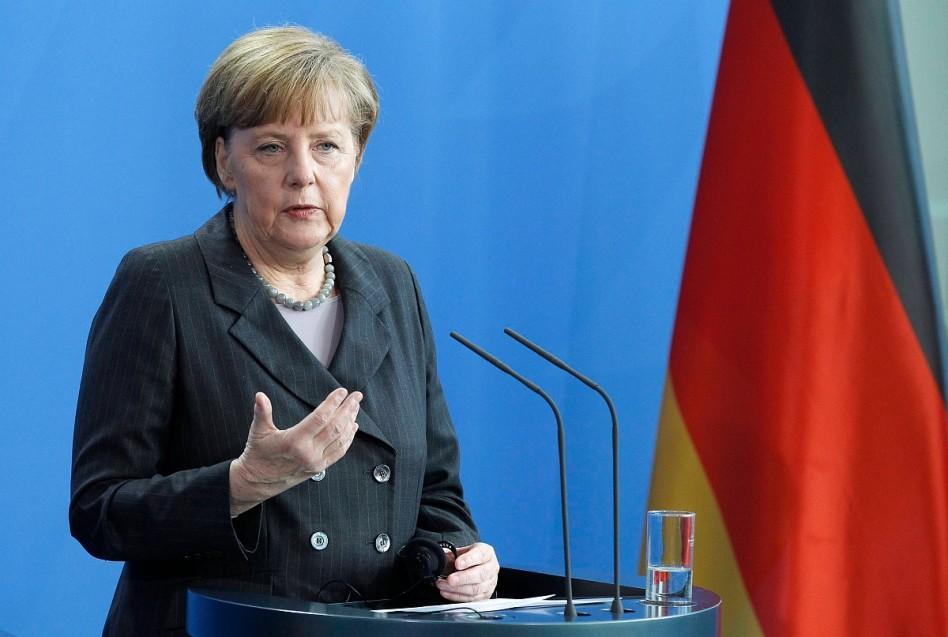 Merkel maradna a Bundestagban