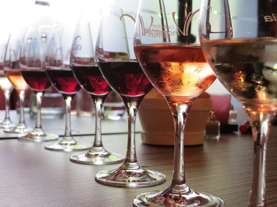 Egy híján 400 bor versengett Siófokon
