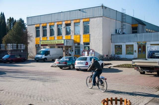 Miniszteri véleményre vár a könyvtár