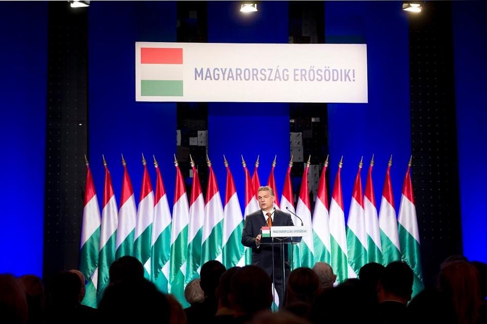 A magyar ember politikailag inkorrekt, elengedték a liberális társadalompolitikát