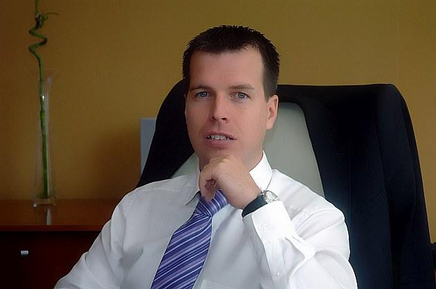 Fábián Balázs - OTP Bank Nyrt. ügyvezető igazgató