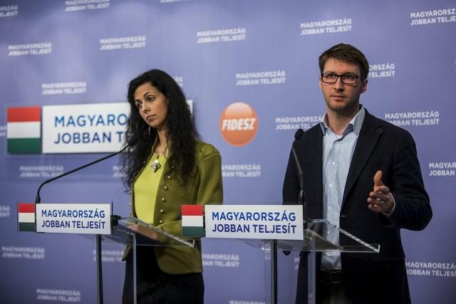 MTI Fotó: Marjai János