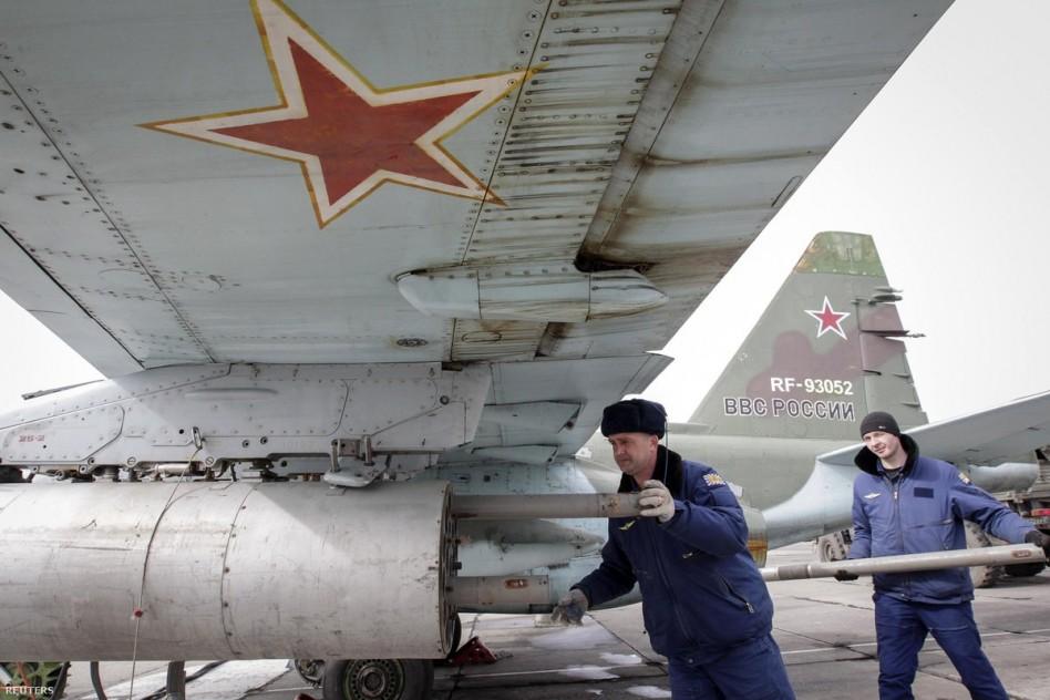 Készültségben az orosz flotta – Putyin eltűnt