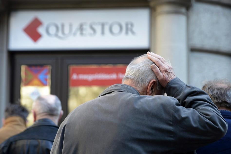 Most a Quaestor dőlt be: több lehet a Buda-Cash milliárdjainál is