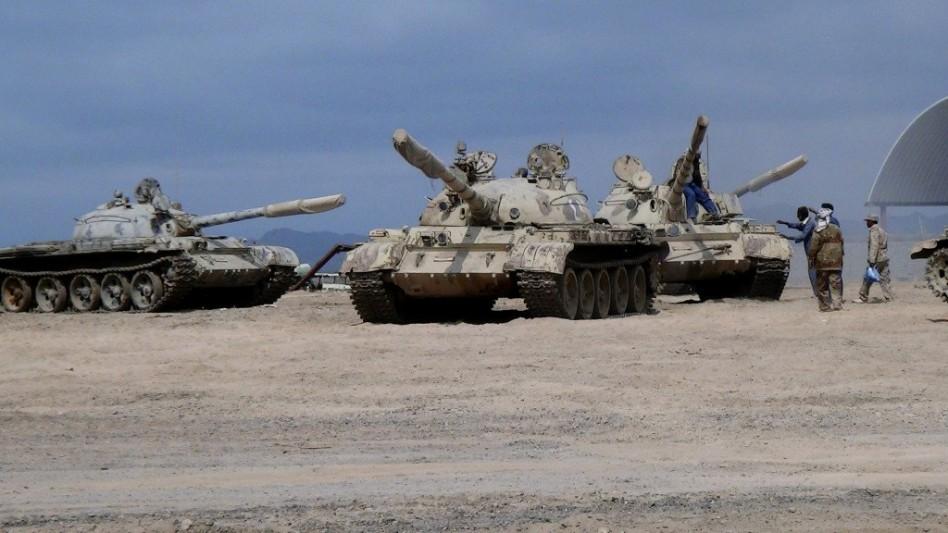 Keleten kitört a háború: Szaúd-Arábia megtámadta Jement