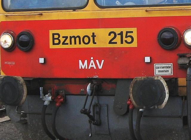 Siklós alpolgármestere ütközött a vonattal